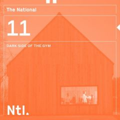 """The National – """"Dark Side Of The Gym"""" [Video]"""
