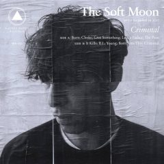 """The Friday Fire Track: The Soft Moon – """"Burn"""""""