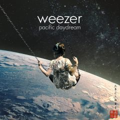 Weezer: Pacific Daydream [Album Review]