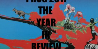 Prog 2017: The Year In Review