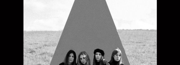"""The Friday Fire Track: Stonefield – """"Delusion"""""""