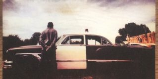 Neil Young + Promise Of The Real: The Visitor [Album Review]