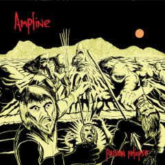 "The Friday Fire Track: Ampline – ""Captions"""