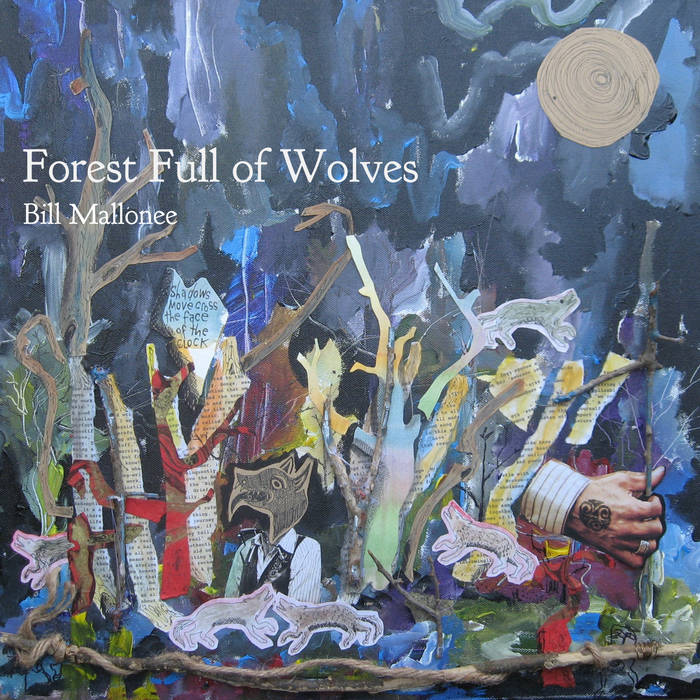 Bill Mallonee & The Big Sky Ramblers: Forest Full Of Wolves [Album Review]