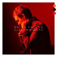 Brian Fallon: Sleepwalkers [Album Review]