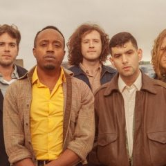 """Durand Jones & The Indications – """"Smile"""" [Video]"""