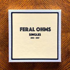 Feral Ohms: Singles Box Set (2013-2017) (Handmade | 150 Copies)