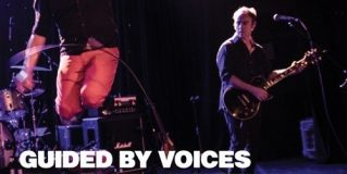 Guided By Voices: Ogre's Trumpet [Album Review]