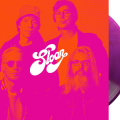 Sloan: 12 (Translucent Purple Vinyl | Limited)