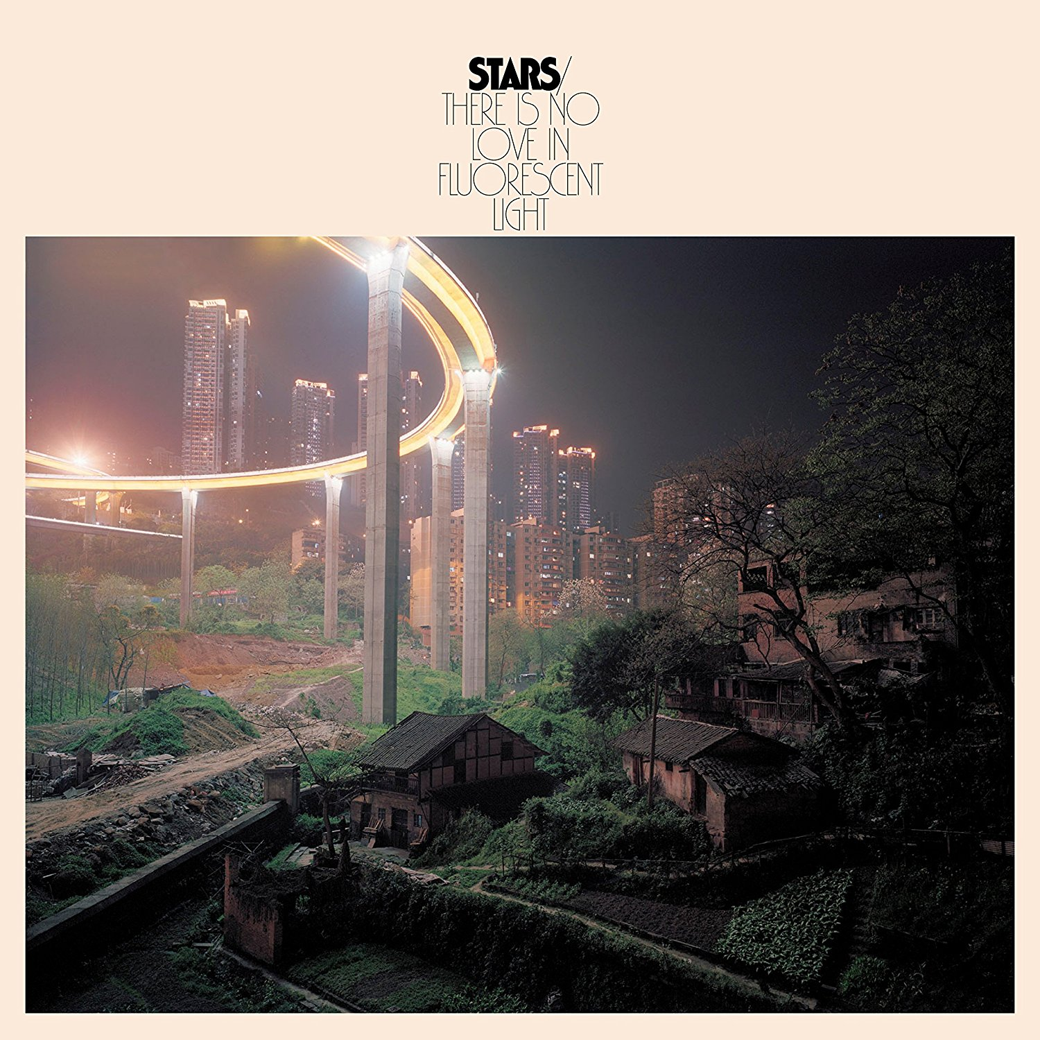 Stars: There Is No Love In Fluorescent Light [Album Review]