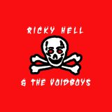 "Premiere Friday Fire Track: Ricky Hell & The Voidboys – ""Friday Eyes"""