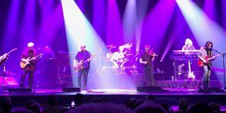"""Kansas: """"Leftoverture"""" 40th Anniversary Tour [Concert Review]"""