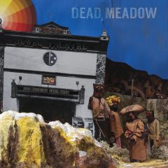 Dead Meadow: The Nothing They Need [Album Review]