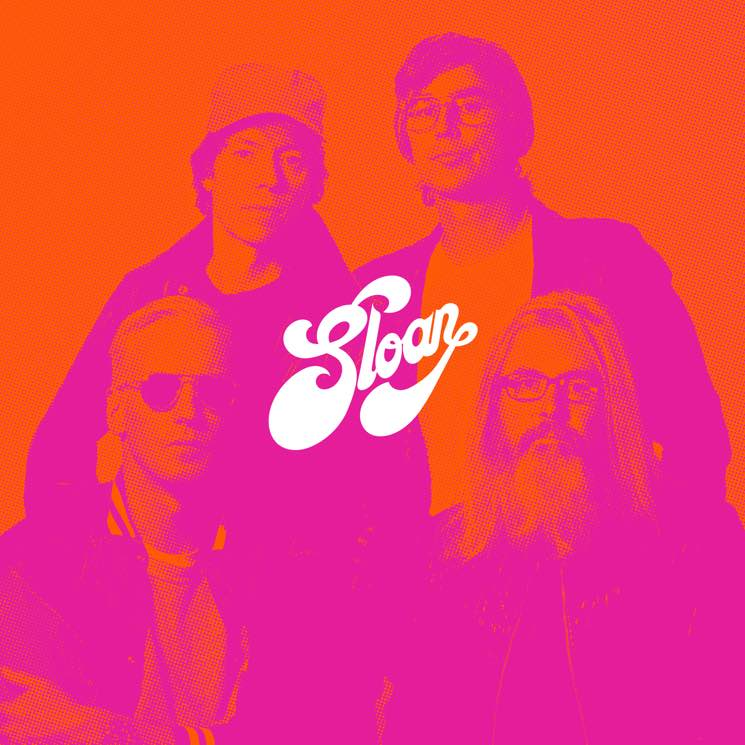 Sloan 12 Album Review The Fire Note