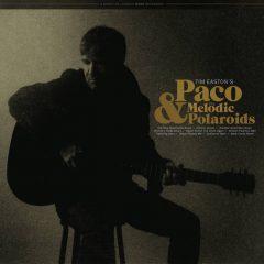 Tim Easton: Paco & The Melodic Polaroids [Album Review]