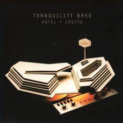 Arctic Monkeys: Tranquility Base Hotel & Casino [Album Review]
