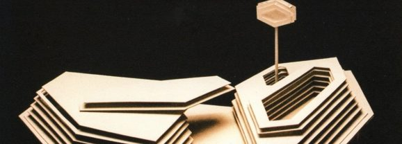 Arctic Monkeys: Tranquility Base Hotel & Casino [Album Review]