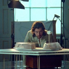 "Arctic Monkeys – ""Four Out Of Five"" [Video]"