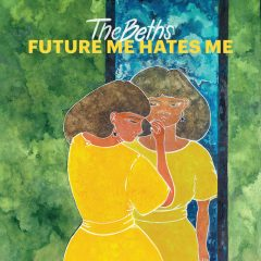 """The Friday Fire Track: The Beths –  """"Future Me Hates Me"""""""