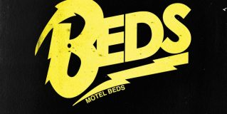 Album Review Flashback – Motel Beds: Dumb Gold (2012)