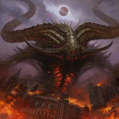 """The Friday Fire Track: Oh Sees – """"Overthrown"""""""