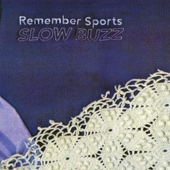 Remember Sports: Slow Buzz [Album Review]