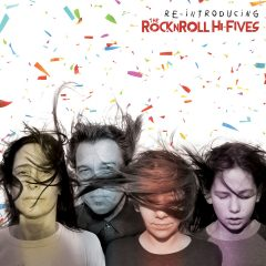 "The Friday Fire Track: The Rock'n'Roll HiFives -""Hold On"""