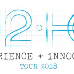 U2: eXPERIENCE + iNNOCENCE Tour [Concert Review]