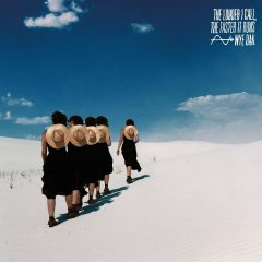 Wye Oak: The Louder I Call, The Faster It Runs [Album Review]