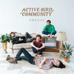 Active Bird Community: Amends [Album Review]