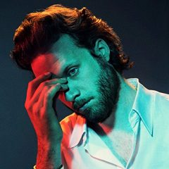 Father John Misty: God's Favorite Customer [Album Review]