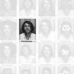 Richard Edwards: Verdugo [Album Review]