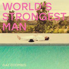 Gaz Coombes: World's Strongest Man [Album Review]