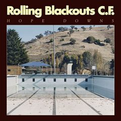 Rolling Blackouts Coastal Fever: Hope Downs [Album Review]