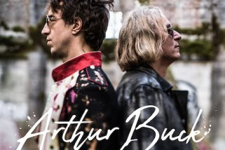 Arthur Buck: Arthur Buck [Album Review]