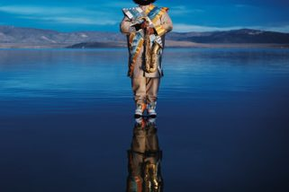 Kamasi Washington: Heaven And Earth [Album Review]
