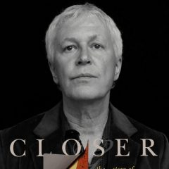 Closer You Are Book Giveaway: Biography of Robert Pollard