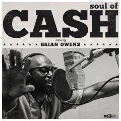 Brian Owens: Soul Of Cash [Album Review]