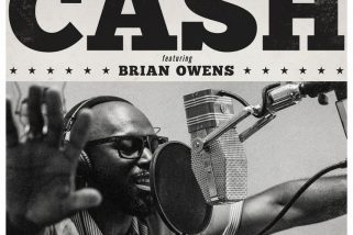 Brian Owens: Soul Of Cash [Album Review]