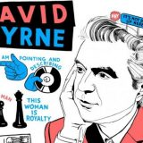 """David Byrne: """"American Utopia"""" Tour 2018 [Concert Review]"""