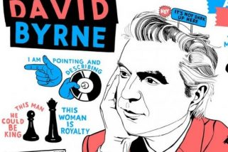 "David Byrne: ""American Utopia"" Tour 2018 [Concert Review]"