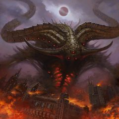 Oh Sees: Smote Reverser [Album Review]