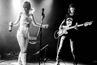 """Amyl And The Sniffers – """"Cup Of Destiny"""" [Video]"""