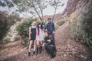 "Death Valley Girls – ""More Dead"" [Video]"