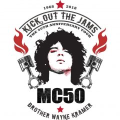 "MC50 ""Kick Out The Jams"" The 50th Anniversary Tour [Concert Review]"