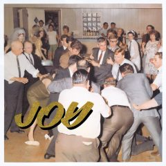 IDLES: Joy As An Act Of Resistance [Album Review]
