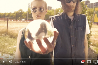 """Max Pain And The Groovies – """"Checkin' Out Late"""" [Video]"""