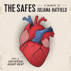 "The Safes – ""Universal Heartbeat"" [Video]"