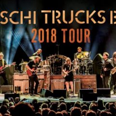 An Evening with the Tedeschi Trucks Band [Concert Review]