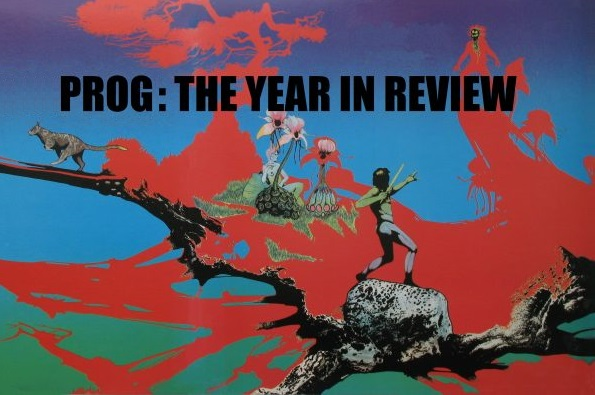Prog 2020: The Year In Review